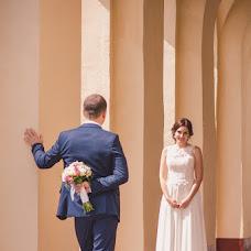 Wedding photographer Evgeniy Gonorskiy (elgon). Photo of 15.01.2016