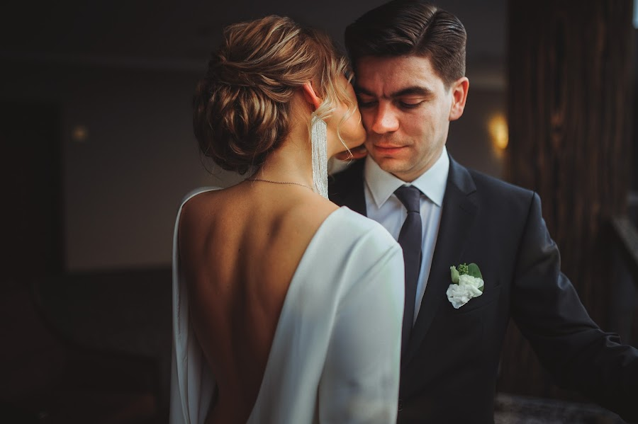 婚禮攝影師Bogdan Kharchenko(Sket4)。19.06.2018的照片