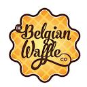 The Belgian Waffle Co, Jayalakhsmipuram, Mysore logo