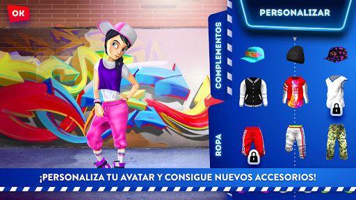La Vaca dance - Academia de baile de Hip Hop  screenshots EasyGameCheats.pro 2