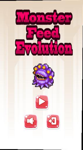 Monster Feed Evolution