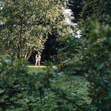 Wedding photographer Dimitri Frasch (DimitriFrasch). Photo of 22.08.2017