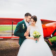 Wedding photographer Andrew Black (AndrewBlack). Photo of 20.06.2016