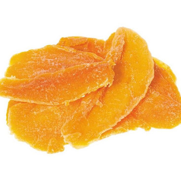 芒果乾 Dried Mango 150g $100/3 原產地:菲律賓 1️⃣具有豐富營養成分,可幫助抗菌消炎 2️⃣抗癌、袪痰止咳、明目 3️⃣降低膽固醇