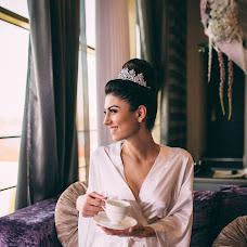 Wedding photographer Anastasiya Slavina (okeynats). Photo of 18.01.2017