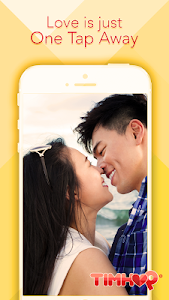 Asian Dating - Singles Mingle screenshot 4