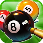 Bida Snooker 8 Ball Pool