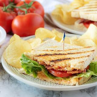 BLT Pimento Cheese Sandwich Recipe