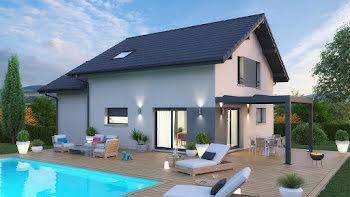 maison à Lugrin (74)