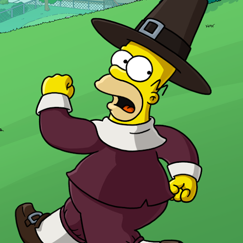 The Simpsons™:  Tapped Out (Free Shopping) 4.40.5mod