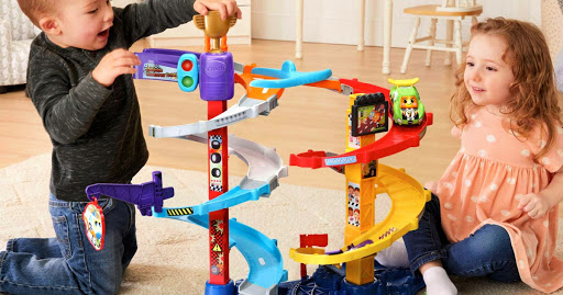 VTech is Looking for Testers to Try Their Toys for FREE