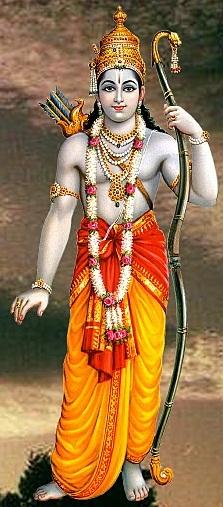 lord rama bhagavan shri