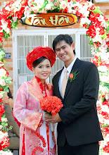 Photo: Chúc Mừng Thầy, Cô Khởi - Mai có dâu hiền (11-12-2011)