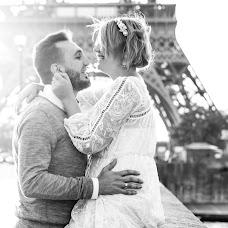 ช่างภาพงานแต่งงาน Anastasiya Abramova-Guendel (abramovaguendel) ภาพเมื่อ 03.11.2017