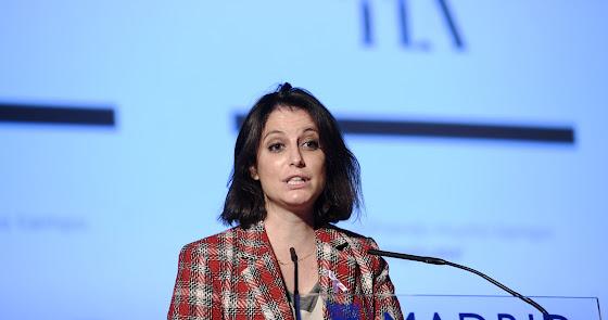 "Andrea Levy anuncia que padece fibromialgia: ""Convivo con dolor crónico"""