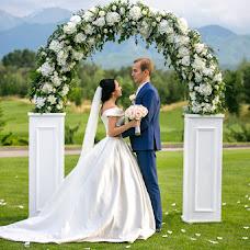 Wedding photographer Grigoriy Borisov (GBorissov). Photo of 20.07.2016