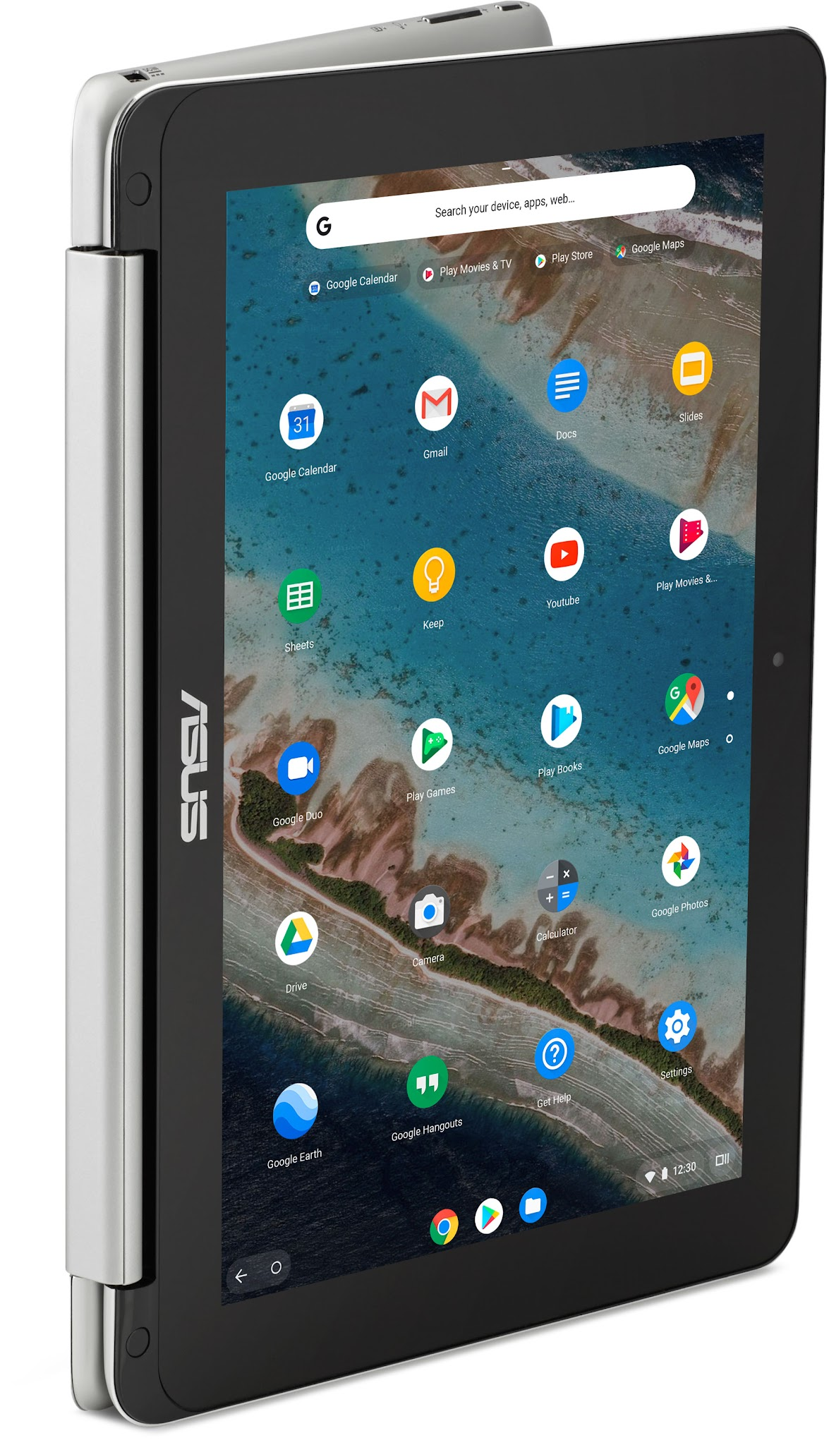 ASUS Chromebook Flip C101 PA - photo 6
