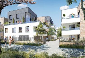 appartement à Montigny-les-cormeilles (95)