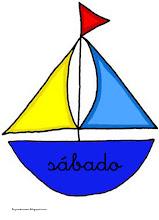 Photo: sábado barco