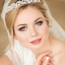 Wedding photographer Renata Odokienko (renata). Photo of 08.09.2018
