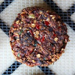 Raw Vegan Red Bell Pepper Recipes.