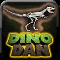 Dino Dan: Dino Dig Site icon
