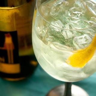 White Wine Spritzer.