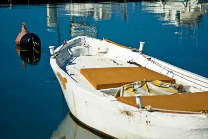 Barcazza di rinux