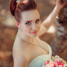 Wedding photographer Anna Istomina (Tajemnica). Photo of 23.10.2014