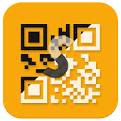 Simple QR Bar Code Scanner