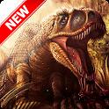 Amazing Dinosaur Wallpaper icon