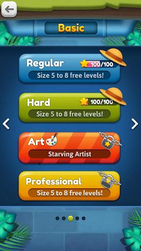 Line Puzzle: Pipe Art 3.4.8 screenshots 4