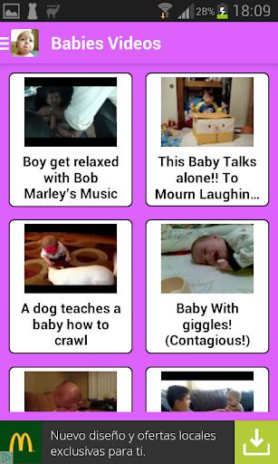 玩免費娛樂APP|下載寶寶搞笑視頻的WhatsApp的 app不用錢|硬是要APP