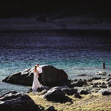 Wedding photographer Vladimir Belyy (for-you). Photo of 02.11.2018