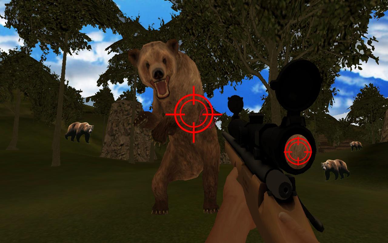 That interrupt bear cum choot