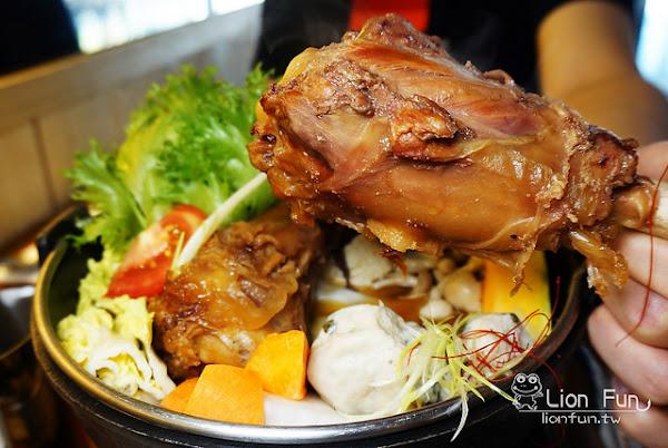 食下有約 · 想法廚房~無制式菜單料理,獨一無二隱藏版料理!!安平餐廳推薦~