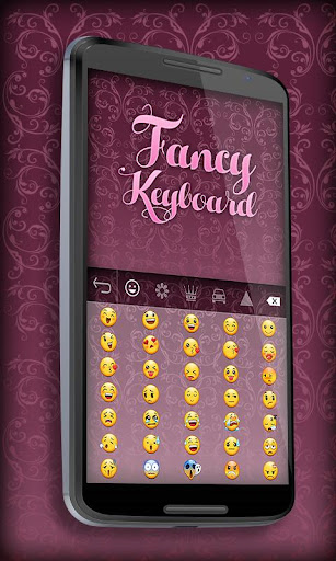 玩免費個人化APP|下載Fancy Keyboard app不用錢|硬是要APP