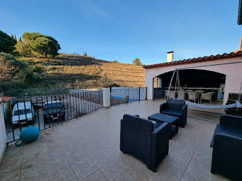 Villa 6 pièces 165 m2