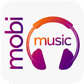 mobi music for Kcell and activ