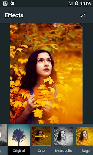 Photo Editor Pro (free image editor) 2.5 screenshots 4