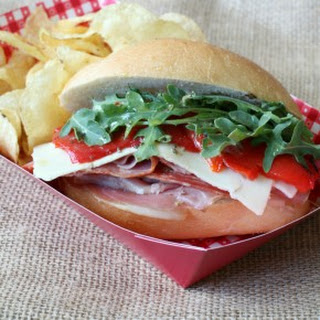 Mini Italian Sandwiches Recipes