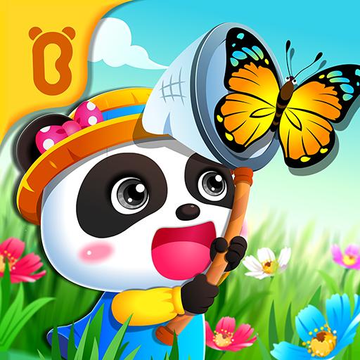 Little Panda\'s Camping Trip Aplikácie (APK) na stiahnutie zadarmo pre Android/PC/Windows