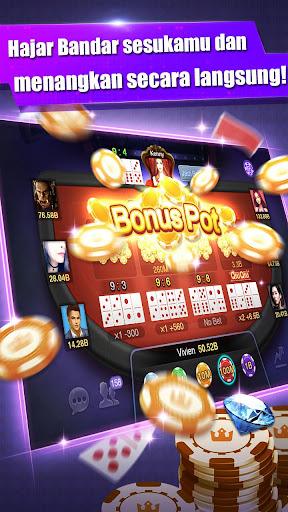 Domino QiuQiu:KiuKiu:99 2.0.1.0 screenshots 11
