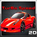 Turbo Speed Racing Free icon