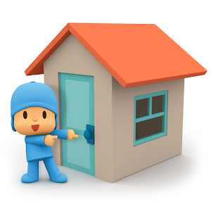 P House pocoyo house - android apps on google play