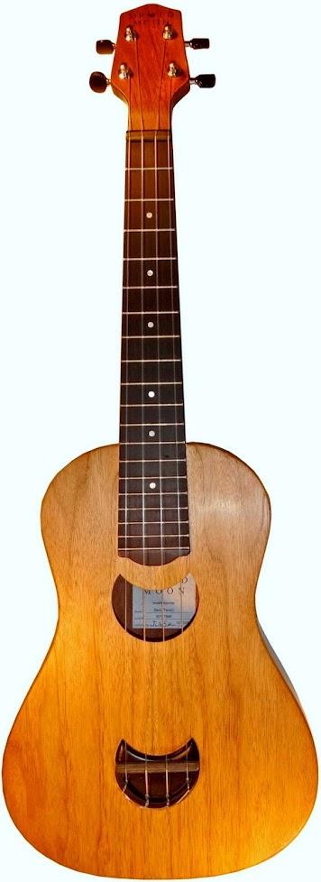 folkcraft druid moon ukulele
