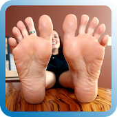 Nice Feet Photos
