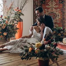 Wedding photographer Anastasiya Pavlova (photonas). Photo of 19.01.2018