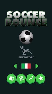 Soccerbounce- screenshot thumbnail