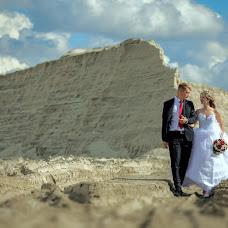 Wedding photographer Aleksandr Ovcharov (alex46). Photo of 17.11.2012